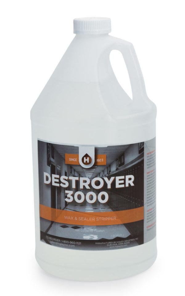 Destroyer 3000 Stripper