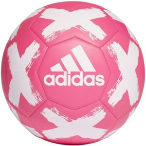adidas Starlancer Club Soccer Ball on shopiowa.com