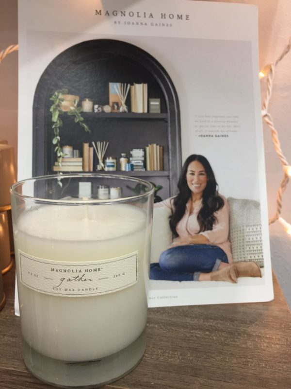 Magnolia Home Candle 9.2 oz – 3 Scents Available