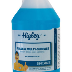 Glass & Multi-Surface Concentrate on shopiowa.com