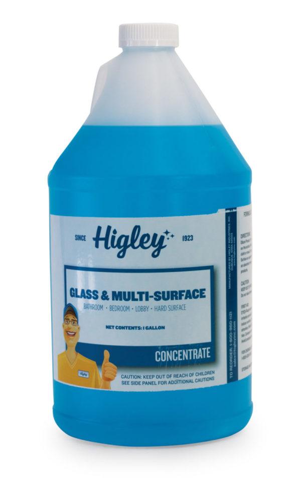 Glass & Multi-Surface Concentrate on shopiowa.com