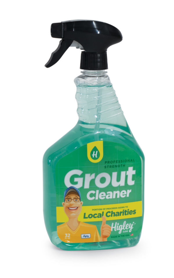 Grout Cleaner on shopiowa.com