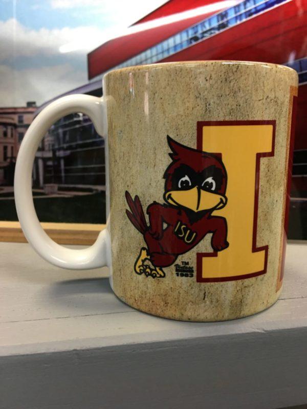 Iowa State University Ceramic Mug