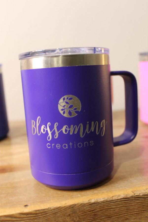 Polar Camel Custom Mug – 15 color choices!