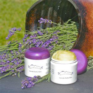 Lavender Butter Balm