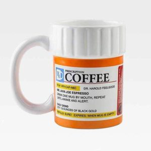 Prescription Coffee Mug on shopiowa.com