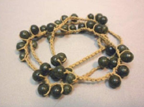 Wrapped Stone Bracelet/Necklace Kit on shopiowa.com