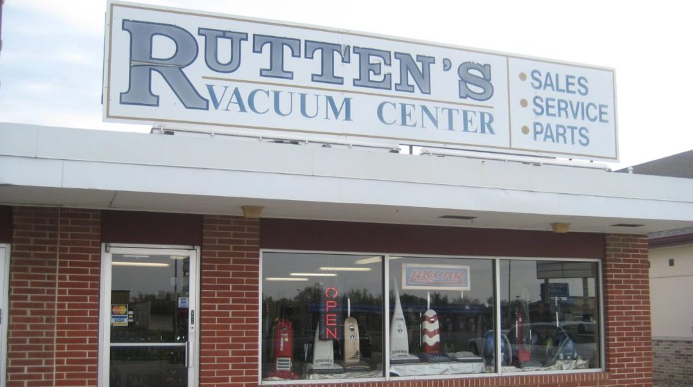 Rutten's Vacuum Center, Inc