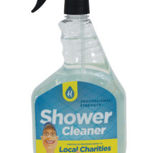 Shower & Bathroom Cleaner on shopiowa.com