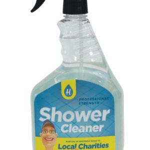 Shower & Bathroom Cleaner