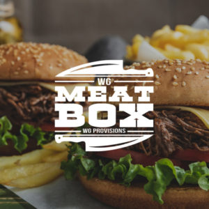 Shredded Beef MEATBOX