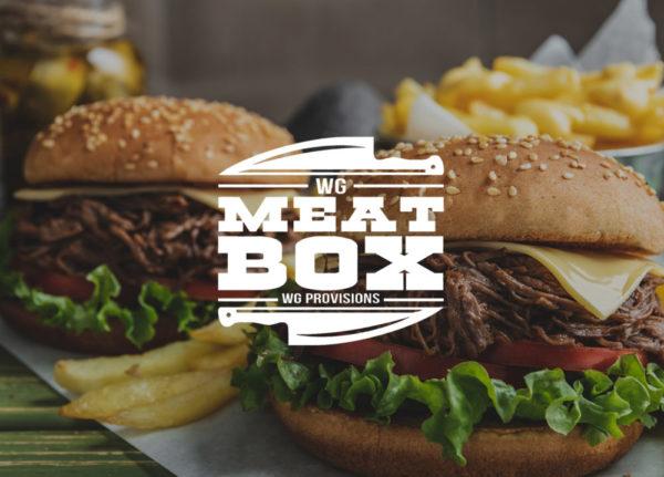 Shredded Beef MEATBOX