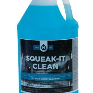 Squeak It Clean Wood Floor Cleaner on shopiowa.com