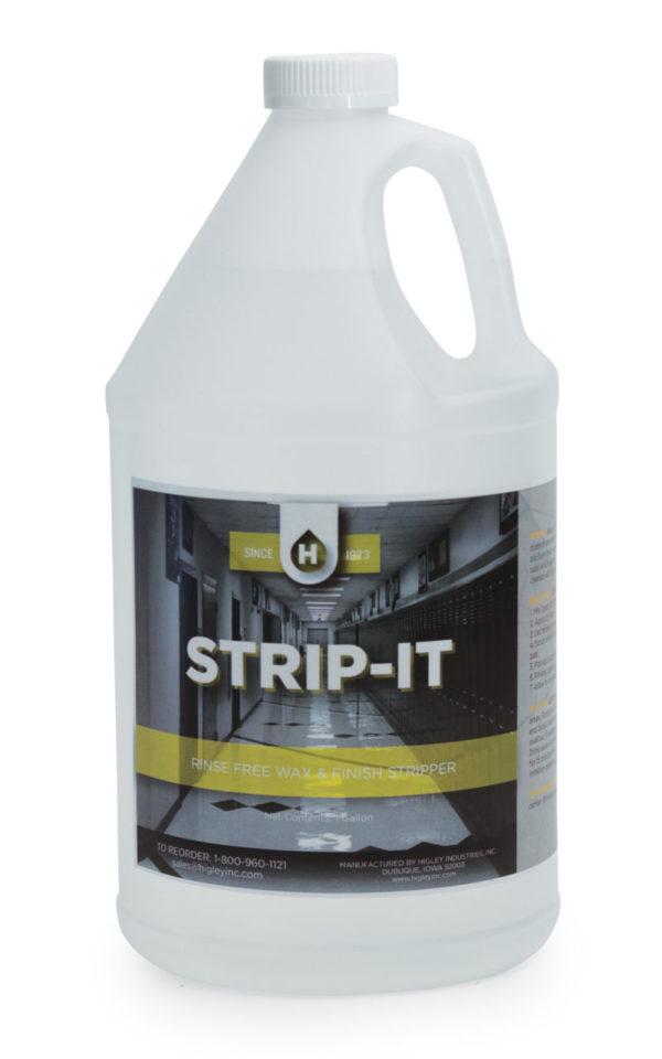 Strip It Wax & Finish Remover