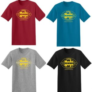 Iowa Survive Together t-shirt on shopiowa.com