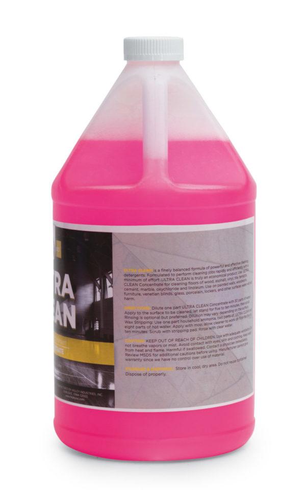 Ultra Clean – All Purpose Detergent!