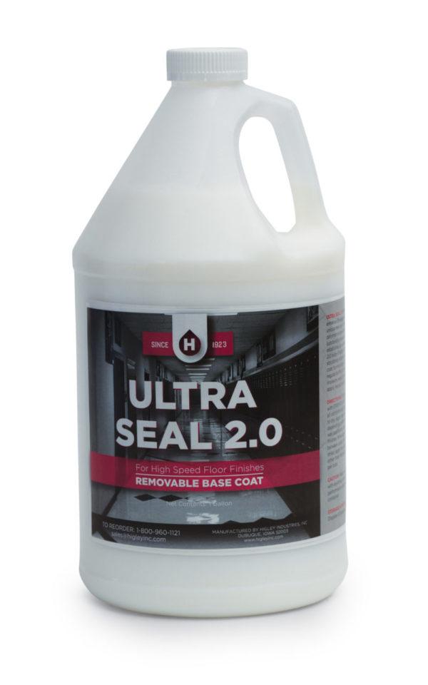 Ultra Seal 2.0 Base Coat for Floors
