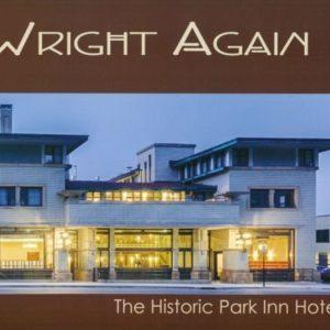 Wright Again Book