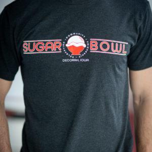 Sugar Bowl Crewneck T-Shirt