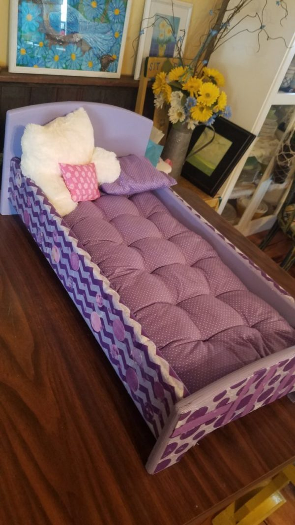 Baby Doll Bed