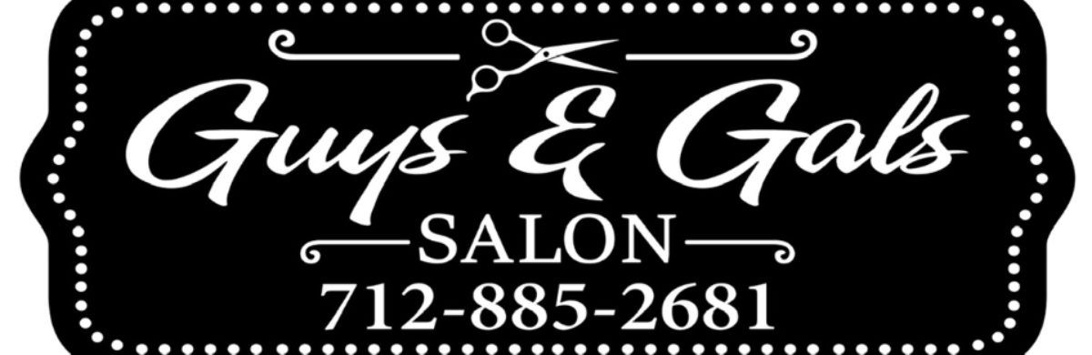 Guys & Gals Salon and Tanning