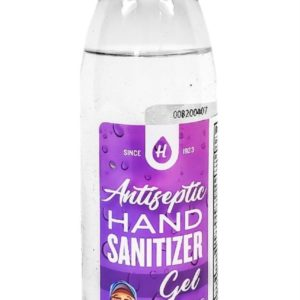 Antiseptic Hand Sanitizer Gel 8 oz. Bottle