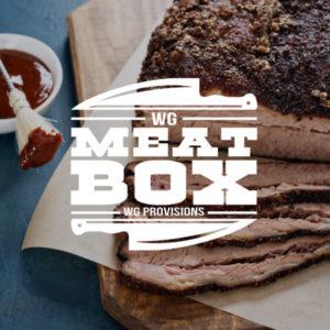 Marv's MEATBOX