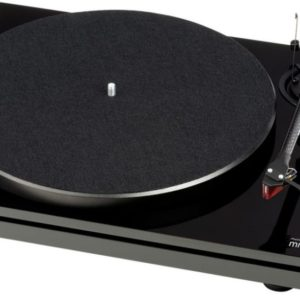 photo of MusicHall MMF 3.3 Turntable on shopiowa.com