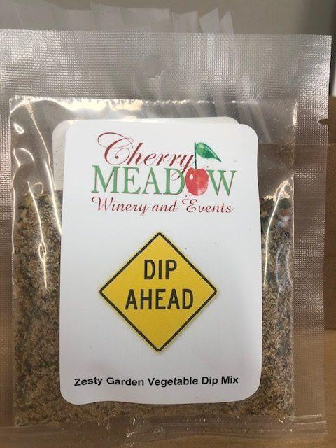 Dip Mixes
