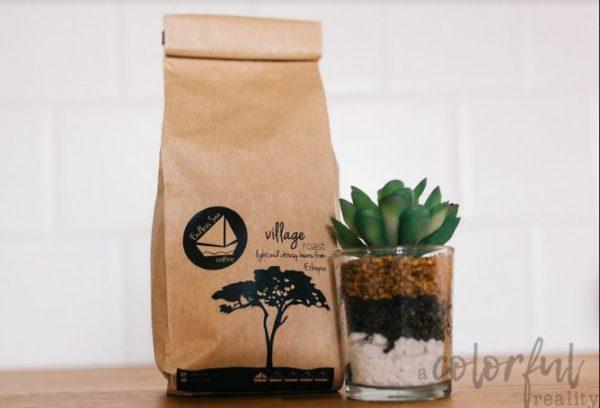 Village – Light Roasted Ethiopian Coffee
