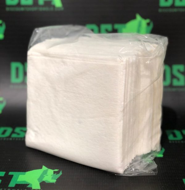 1/4 Fold DRC Wipers 900 sheets