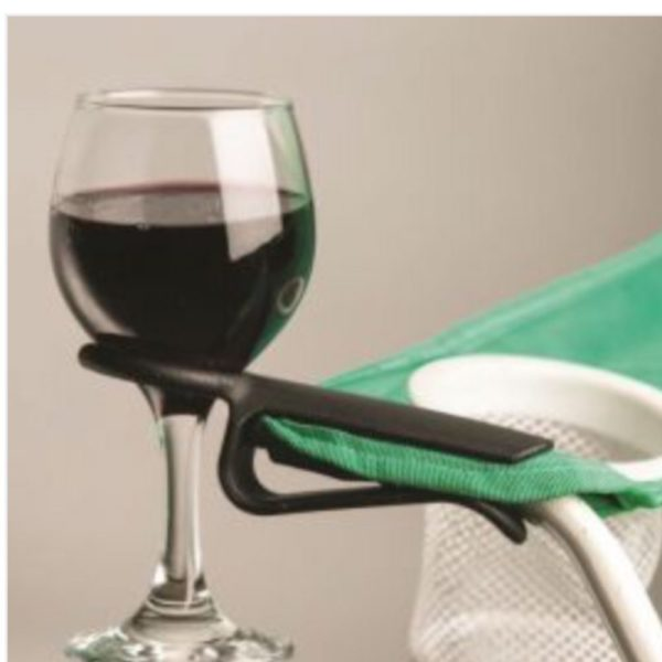 Wine Hook- For Outdoors