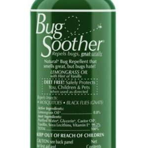 Bug Soother 16 oz Refill bottles