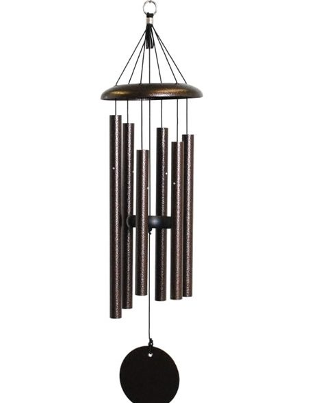 Wind Chime – Multiple Color Choices