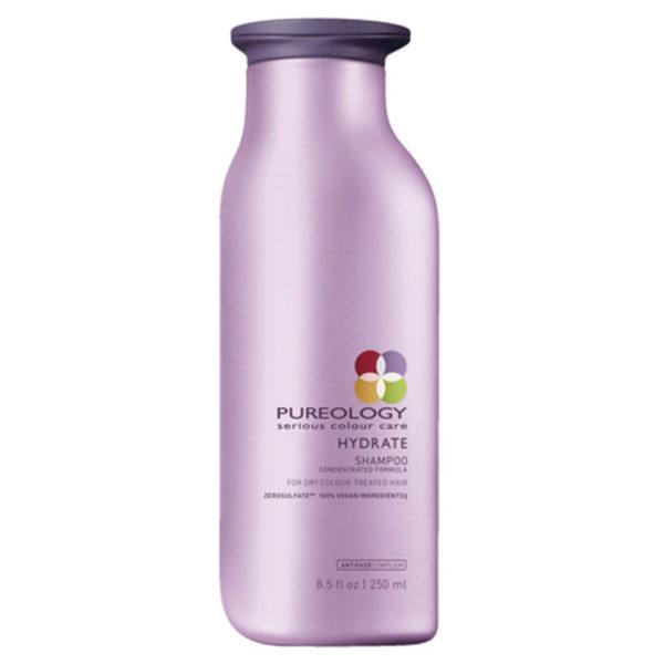 Photo of pureology Shampoo, Spadeedah,too, Shop Iowa