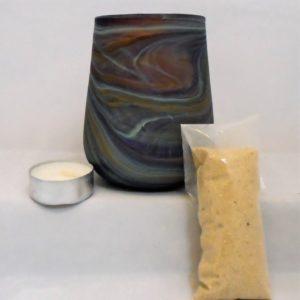 Holy Land Desert Sands Candle Holder