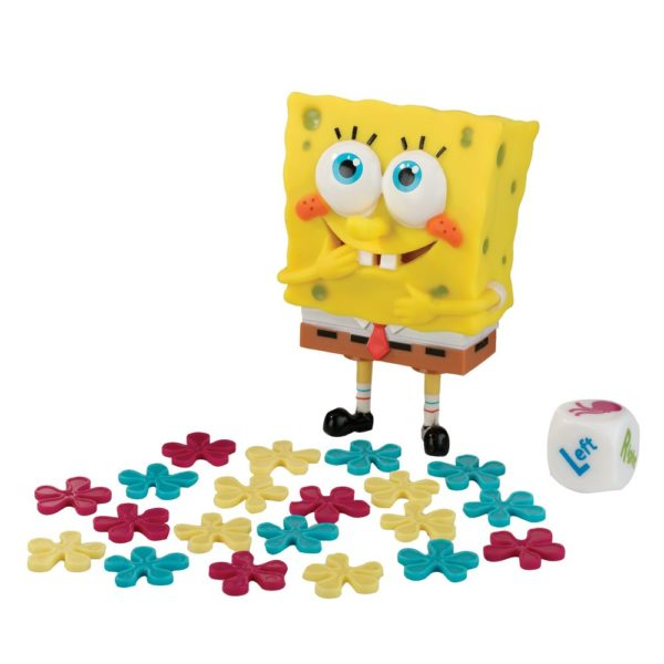 Sponge Bob Square Pants Game on shopiowa.com