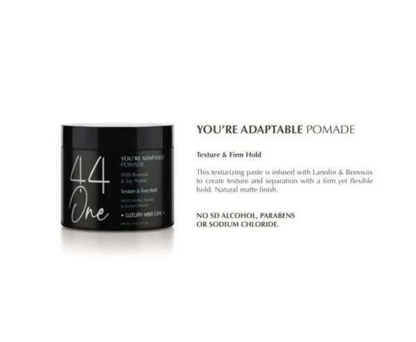 You're Adaptable Pomade