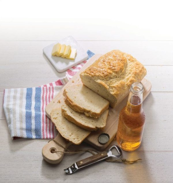 American Original Beer Bread Mix