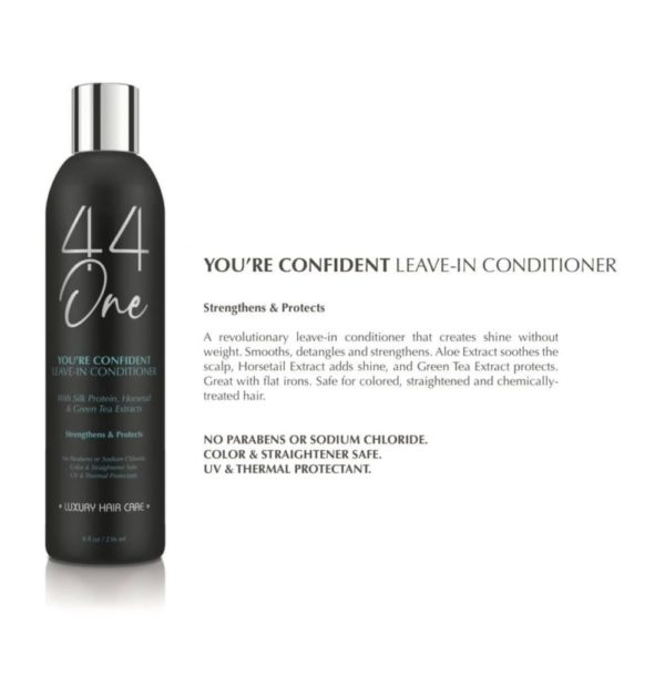 You're Confident Leave-in Conditioner