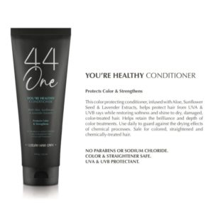 You're Healthy Conditioner