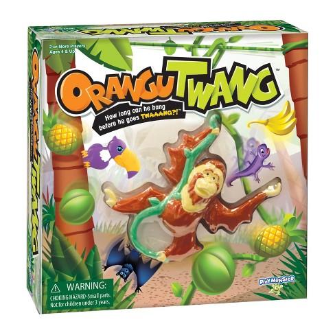 OranguTwang Game on shopiowa.com