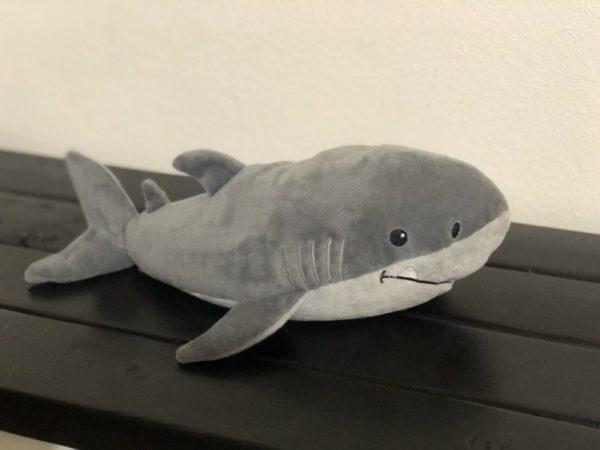 13″ Warmies – Shark
