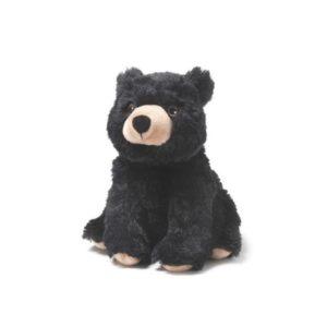 13″ Warmies – Black Bear