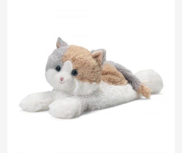 13″ Warmies – Calico Cat