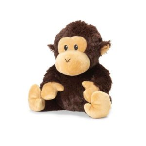 13″ Warmies – Chimp