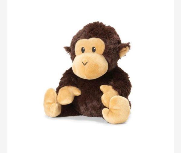 13″ Warmies – Chimp