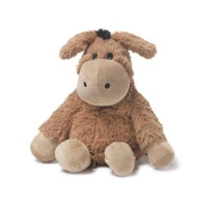 13″ Warmies – Donkey