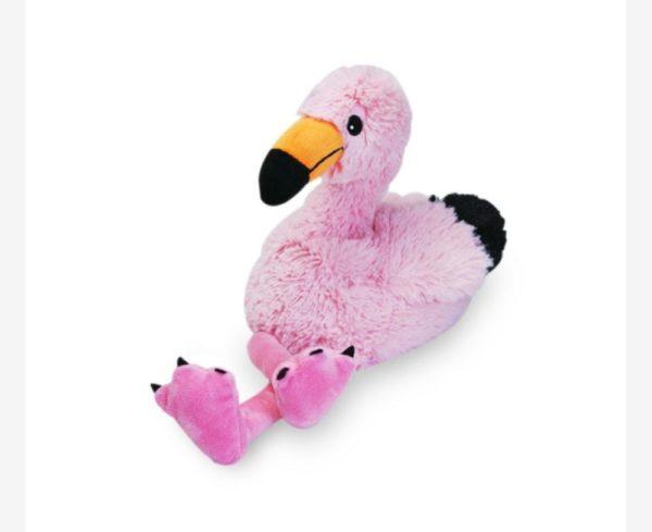 13″ Warmies – Flamingo