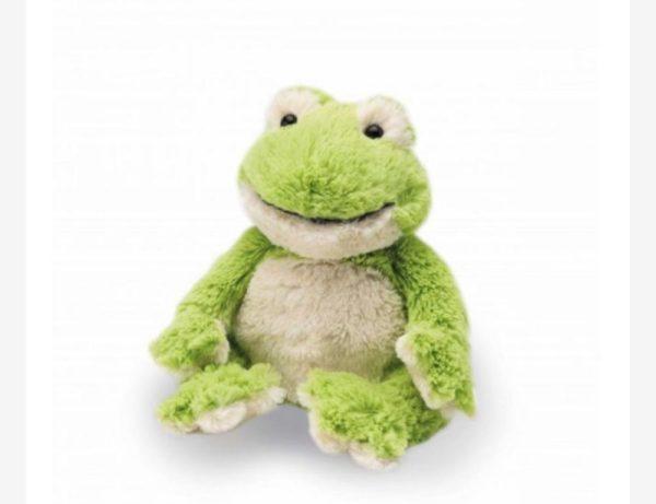 13″ Warmies – Frog